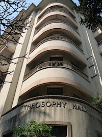 thesophy-hall