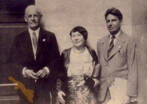 Hermon, DawsonScott and Galsworthy
